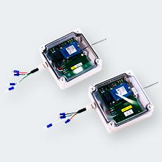 HRSS4産業用無線スイッチングシステム