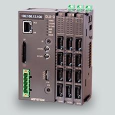 Repos-CTLweb対応監視/制御システム