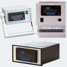 HWDシリーズ簡易型デジタル表示機