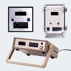 LDMシリーズ 水位表示機