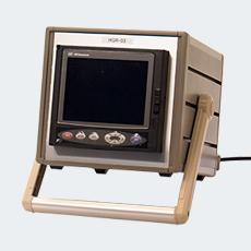 HGR-03シリーズグラフィック ペーパレス レコーダー